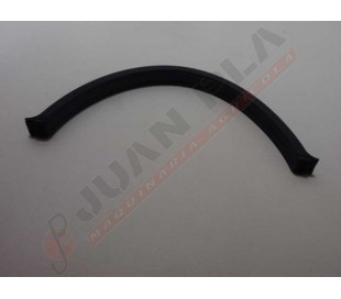 Junta cuello carter New holland, Fiat, CASE